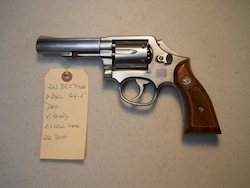 sample photos of guns for sale